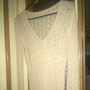 Anne Taylor Loft Knitted Sweater